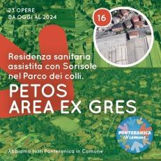 PETOS EX GRES