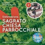 SAGRATO CHIESA PARROCCHIALE